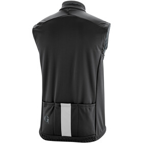Gonso Marmo Softshell Vest Men black